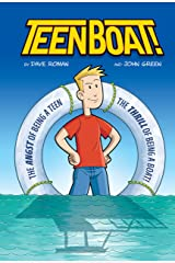 Teen Boat! Kindle Edition