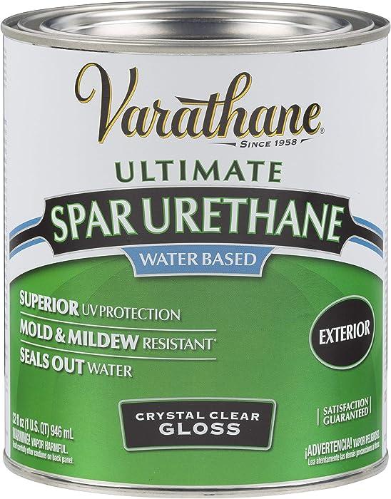 The Best Oil Based Polyurethane Food Safe
