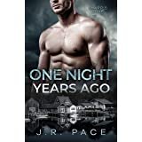 One Night Years Ago: an Enemies-to-Lovers Suspense Small Town Romance (Sharp's Cove Book 1)