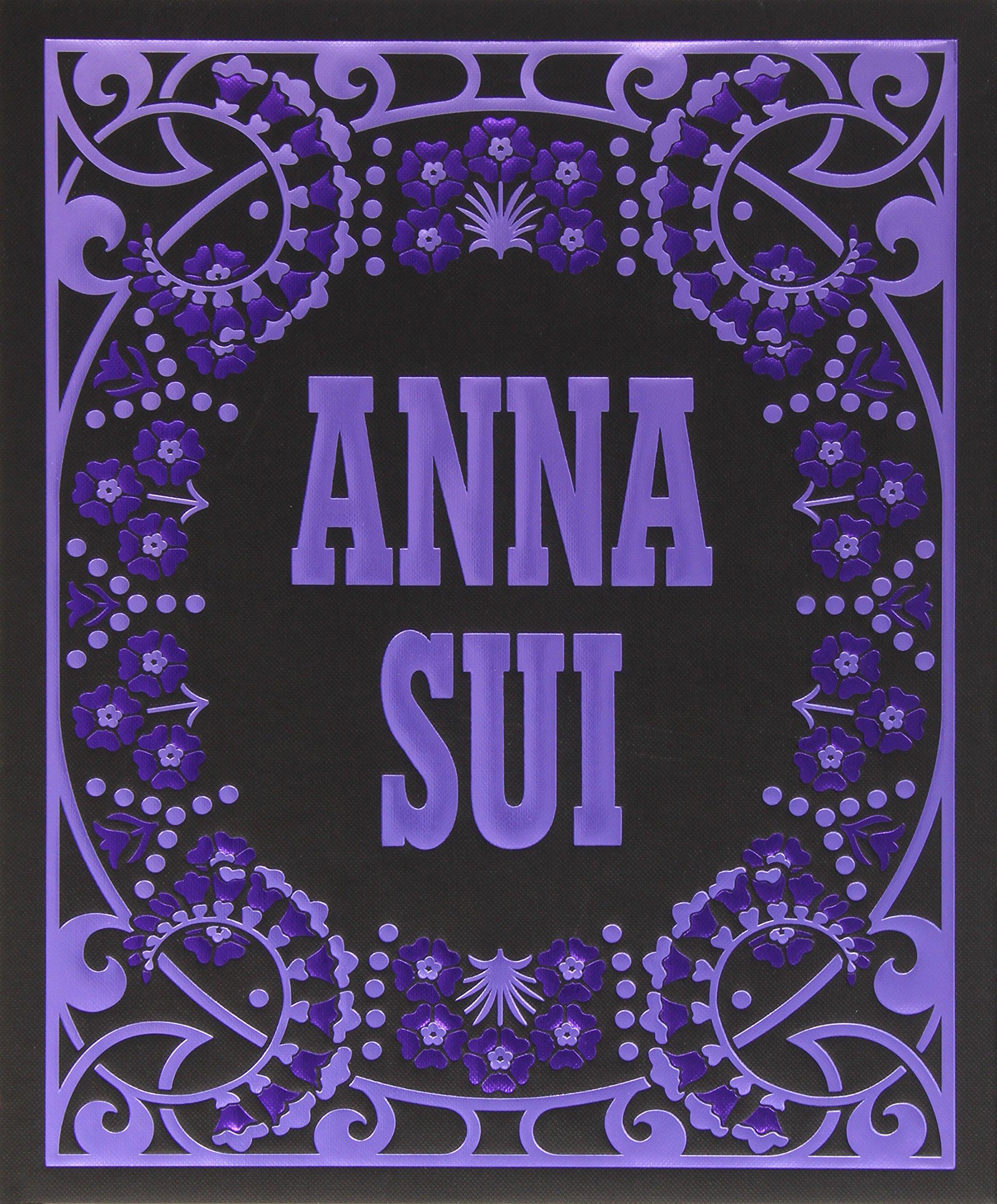 Download Anna Sui ebook