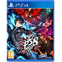 Persona 5 Strikers - PS4