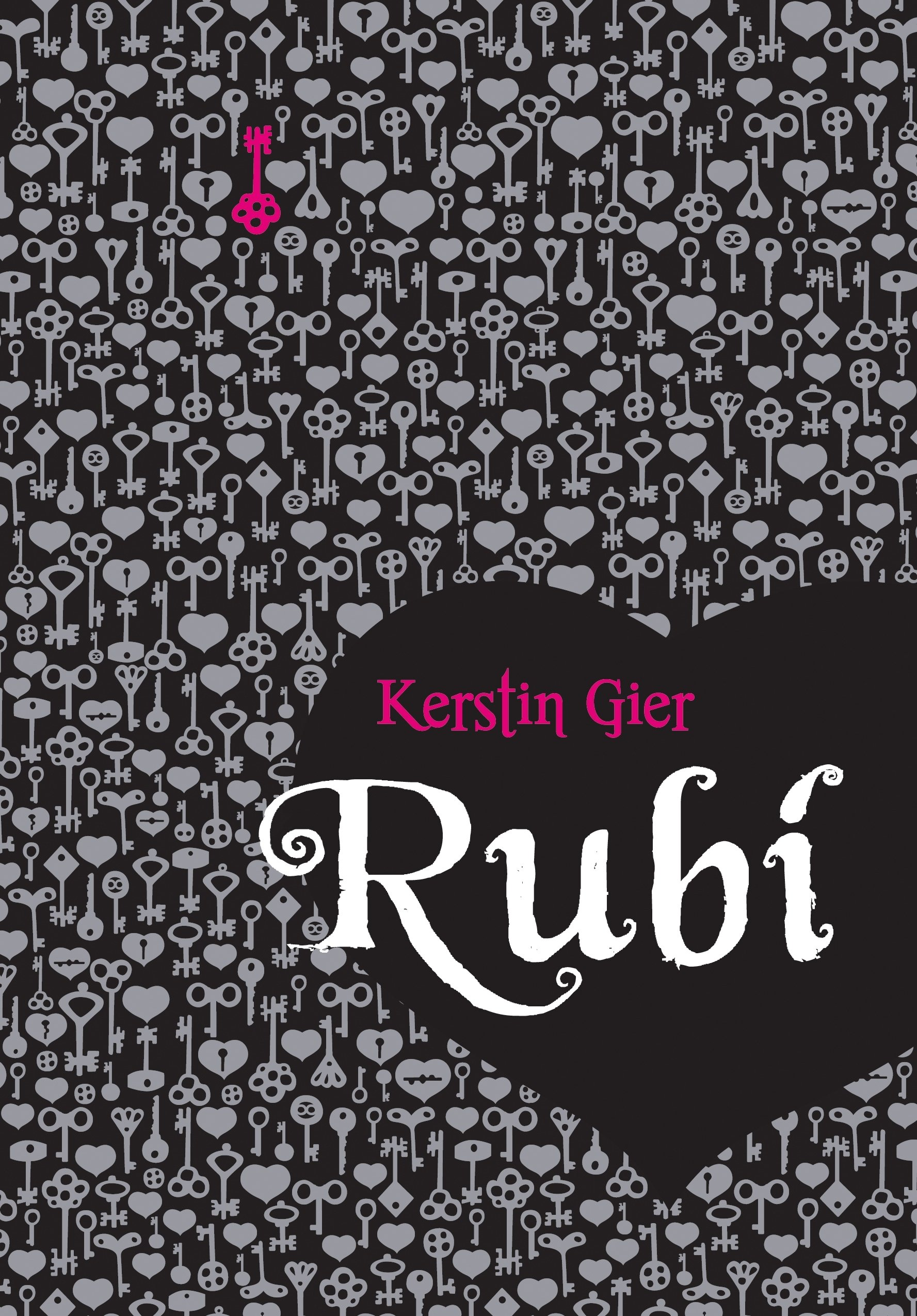 Ruby Red (spanish Edition) (9788484416661): Kerstin Gier:  Books