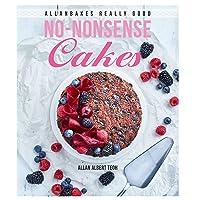 AllanBakes Really Good No-Nonsense Cakes