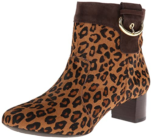 d64ec61b8b8 Rockport Women s Total Motion Block Heel Boot