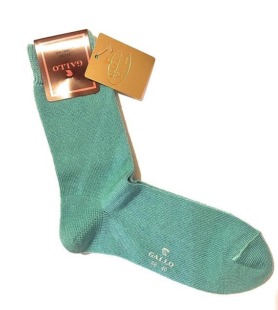 Gallo - Calcetines cortos - para mujer Garda Talla única