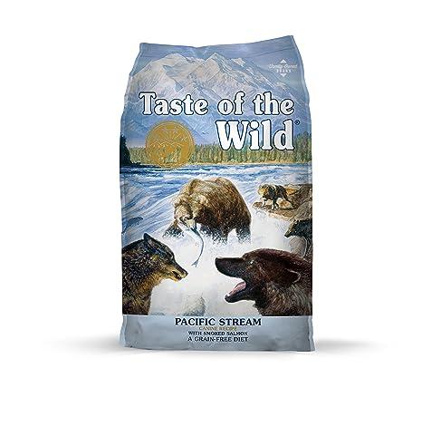 Taste of the Wild Fórmula canina: Amazon.es: Productos para ...