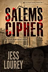 Salem's Cipher (A Salem's Cipher Thriller Book 1) Kindle Edition