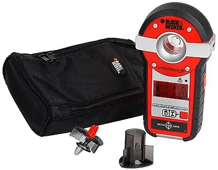 Black & Decker BDL230S-XJ herramienta de medición y diseño - Nivelador láser