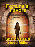 Fortune's Favors (Adventures in the Liaden Universe® Book 28)