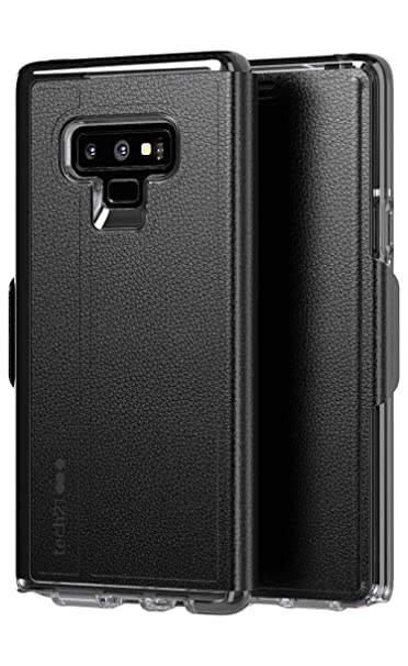 new product 04642 24335 Evo Wallet Case for Samsung Galaxy Note9 - Black