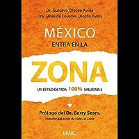 México entra en la zona (Nutrición y dietética)
