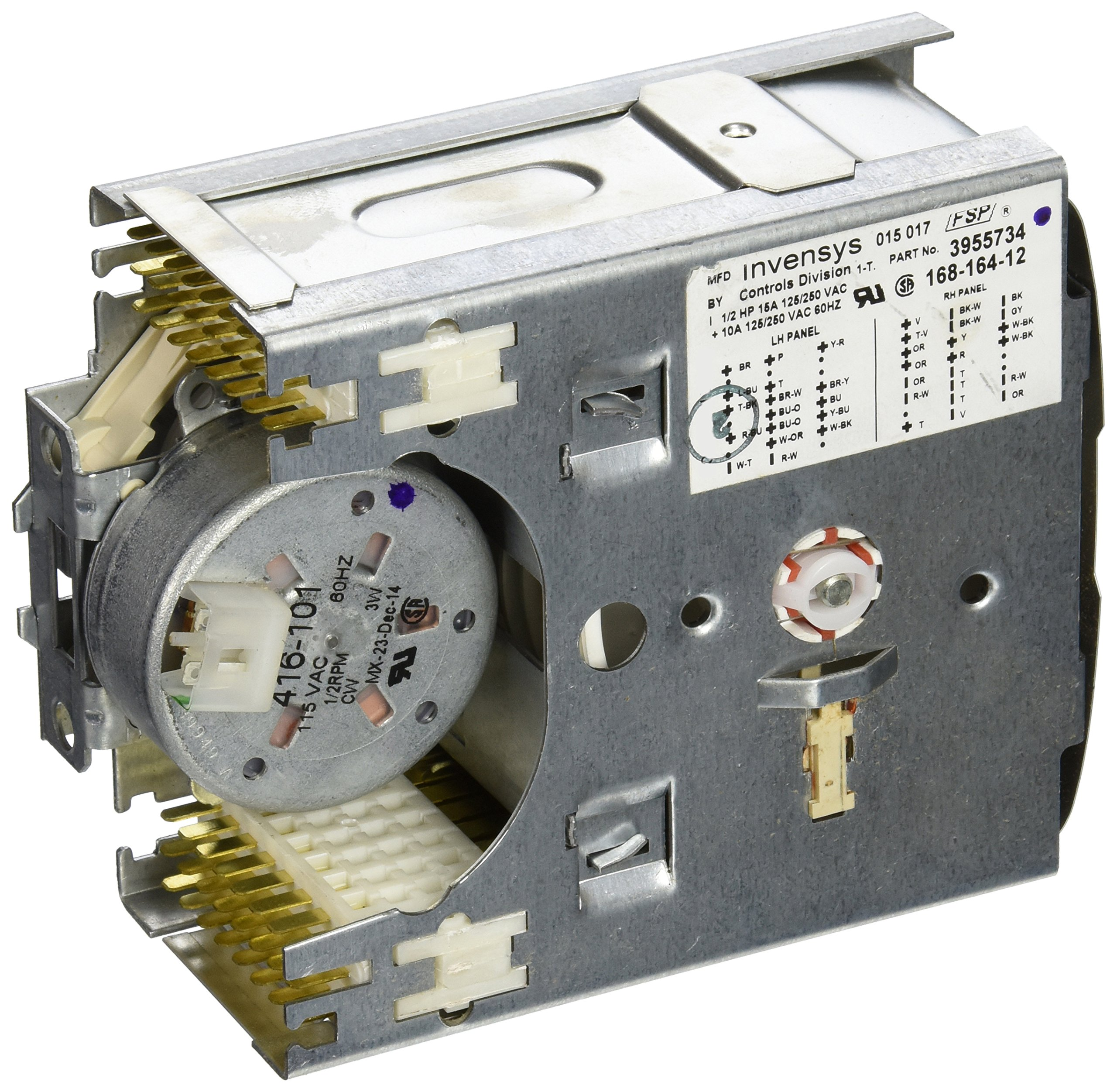Whirlpool 3955734  Timer - Washer