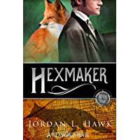 Hexmaker (Hexworld Book 2) (English Edition)