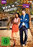 Death in Paradise - Staffel 4 [4 DVDs]
