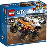 LEGO City 60146 - Great Vehicles Veicolo Acrobatico