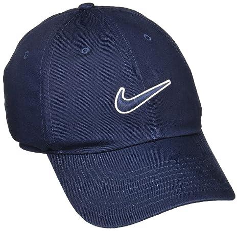 Nike U Nk H86 cap Essential Swsh bcd45923543a