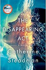 The Disappearing Act: A Novel Kindle Edition