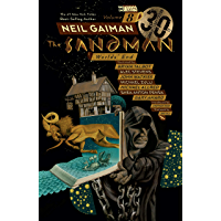 Sandman Vol. 8: World's End - 30th Anniversary Edition (The Sandman)