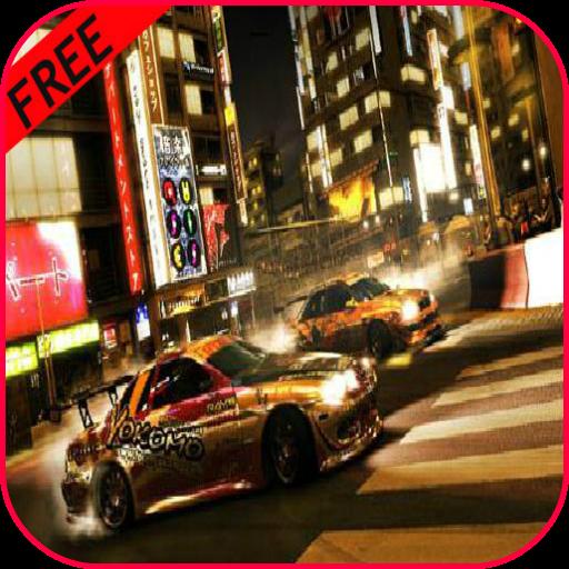 Super Speedy Race (Speedy Race)