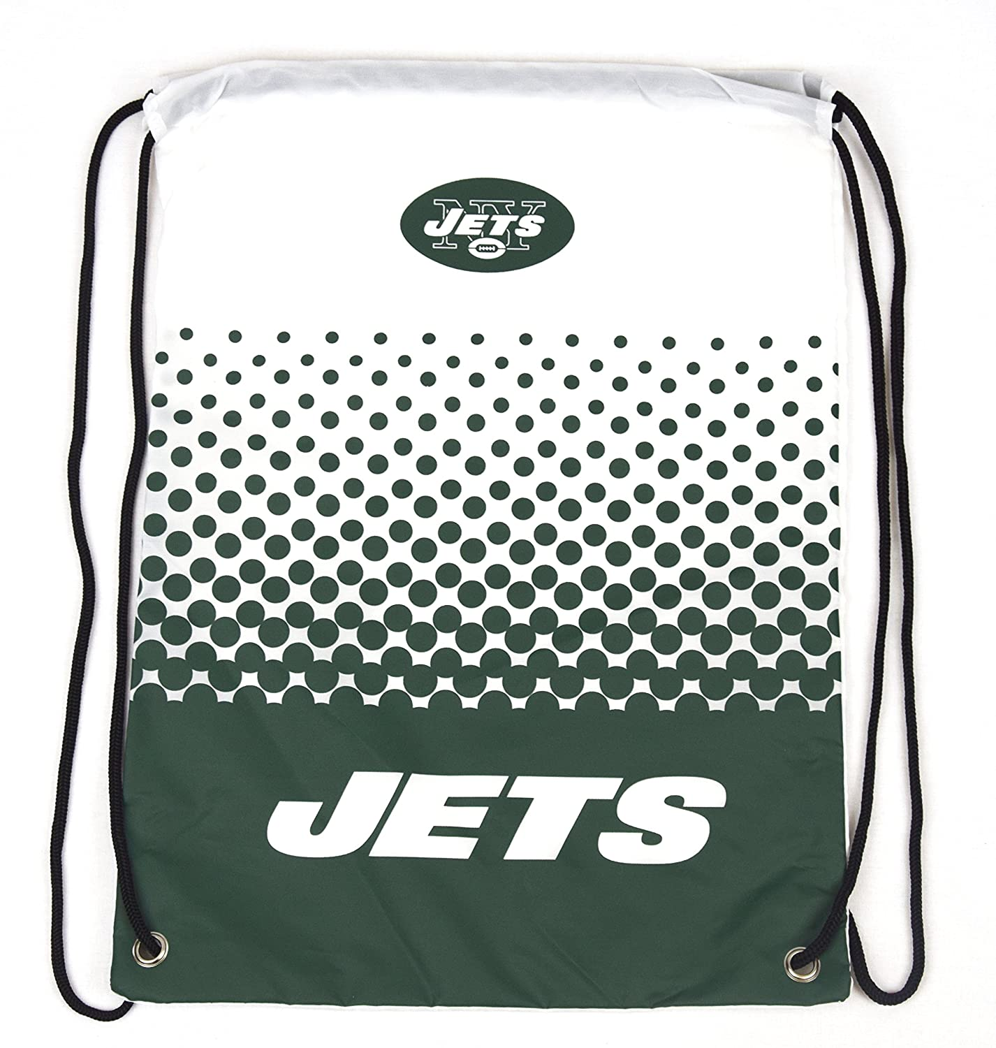 NFL Team Gym Bag Forever Collectibles