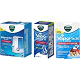 Vicks Humidifier (New Model Super Combo)