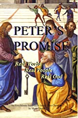 Peter's Promise (Five-Minute Bible-Story Series) Kindle Edition