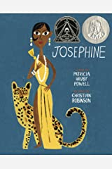 Josephine: The Dazzling Life of Josephine Baker (Coretta Scott King Illustrator Honor Books) Kindle Edition