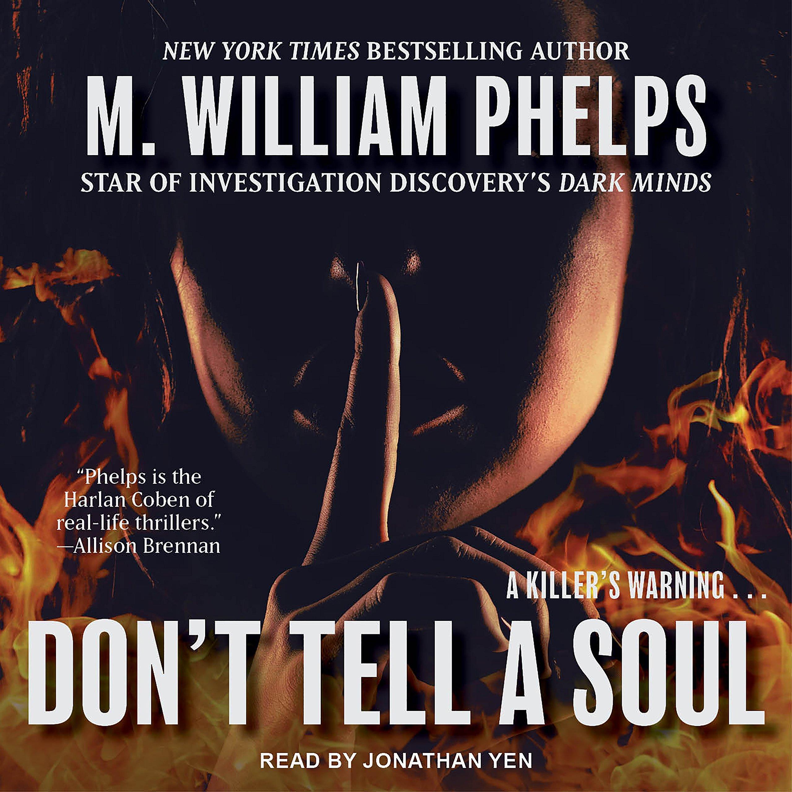 Don't Tell a Soul PDF
