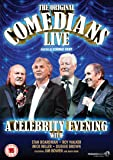 The Comedians Live - A Celebrity Evening With [DVD]