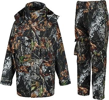 128 is 8 years Deerhunter Belfast Childrens Kids Shooting Jacket Coat Warm Waterproof