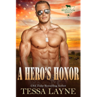 A Hero's Honor: Resolution Ranch