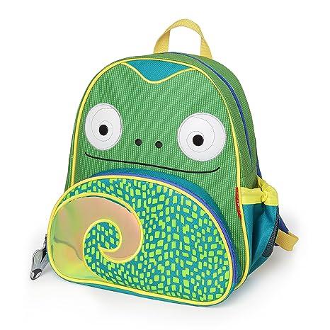 6b6166f52c1b Skip Hop Zoo Pack Little Kids Backpack