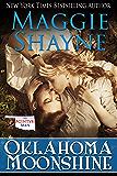 Oklahoma Moonshine (Bliss in Big Falls Book 2)