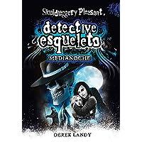 Detective Esqueleto: Medianoche: 11