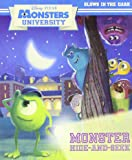 Monster Hide-and-Seek (Disney/Pixar Monsters University)