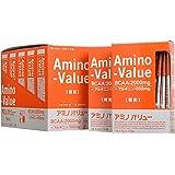 大塚製薬 アミノバリュー BCAA サプリメントスタイル 4.5g×10袋×5箱