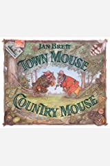 Town Mouse, Country Mouse Paperback