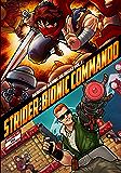 Hardcore Gaming 101 Digest Vol. 1: Strider and Bionic Commando