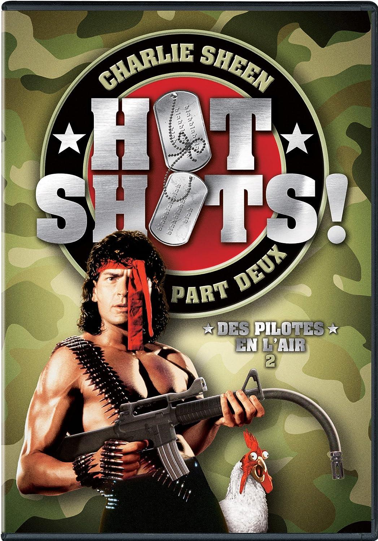 Hotshots double feature scene 7
