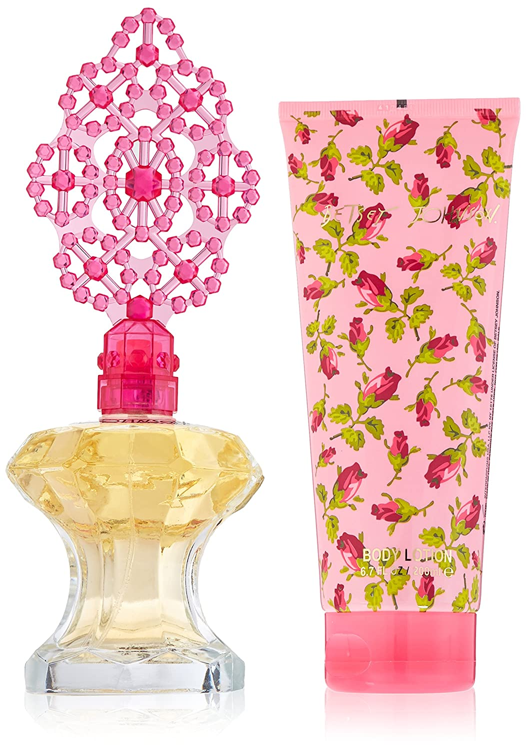 Betsey Johnson for Women Gift Set by Betsey Johnson BETS15