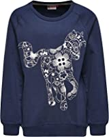 Lego Wear Lego Friends Trina 101-Sweat Tunika, T-Shirt Fille