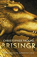 Brisingr: Book Three (The Inheritance Cycle 3)