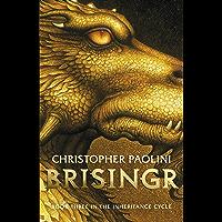 Brisingr: Book Three (The Inheritance cycle 3) (English Edition)