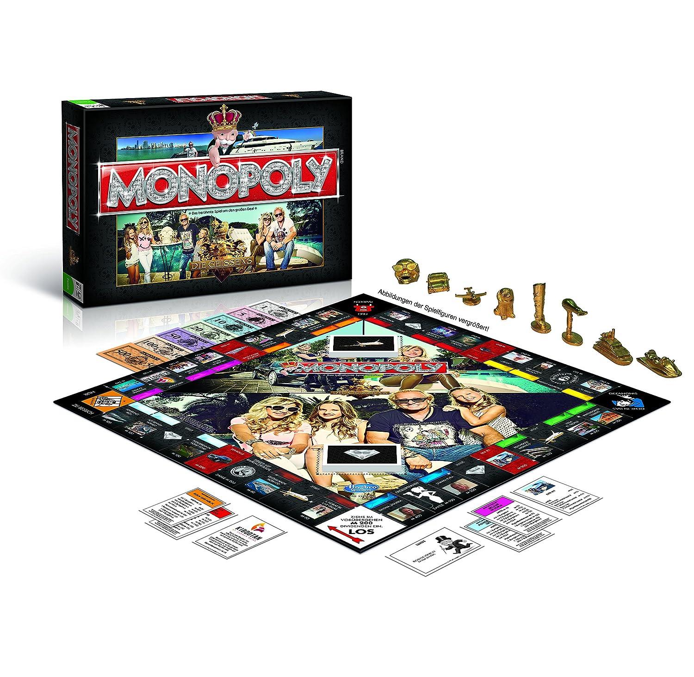 gioco società Geissens da Monopoly Deluxegioco di tavolo Il IeYEHW2D9