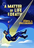A Matter of Life and Death (The Criterion Collection)
