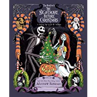 tim burtons the nightmare before christmas pop up a petrifying pop up for