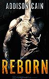 Reborn (Alpha's Claim Book 3) (English Edition)