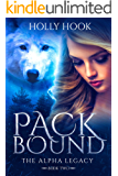 Pack Bound (The Alpha Legacy Book Two)