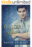 Prior Affair: A Gay New Year's Romance (Priorities Book 2)