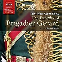 Doyle: The Exploits of Brigadier Gerard